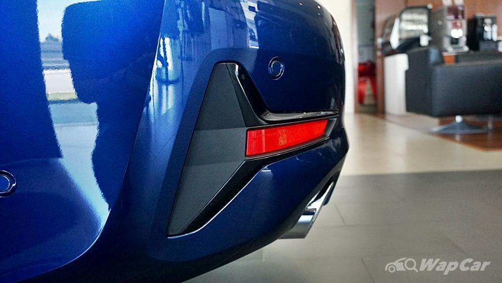 2020 BMW 3 Series 320i Sport Exterior 070