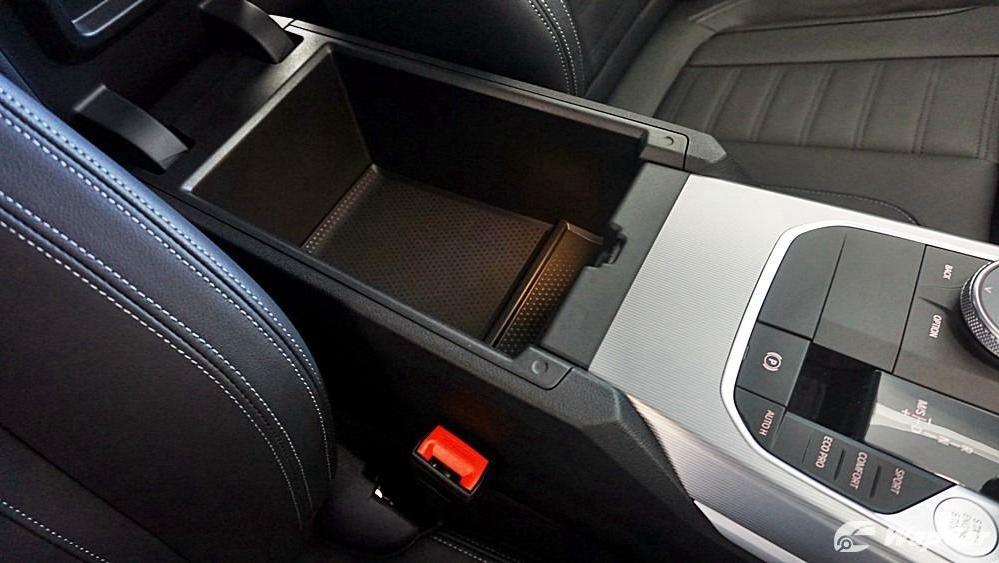 2020 BMW 3 Series 320i Sport Interior 172