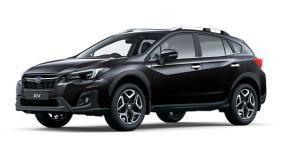 Subaru XV (2018) Exterior 003