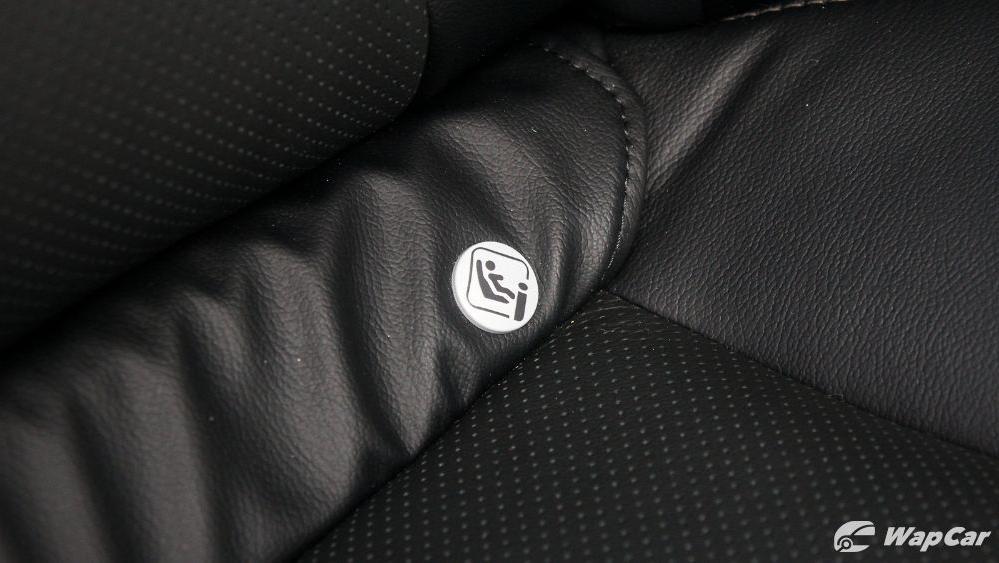 2020 Honda Accord 1.5TC Premium Interior 117