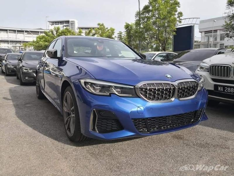 2020 G20 BMW M340i price leaked – From RM 403k! 02