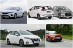 GoCar Subs to add X50, Xpander, City and Almera - plus 50% discounts on selected plans