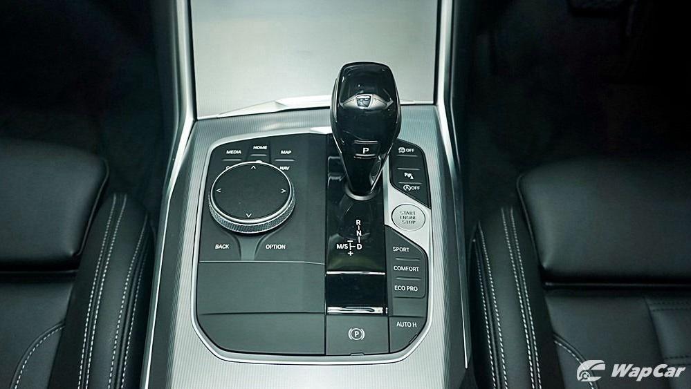 2020 BMW 3 Series 320i Sport Interior 113