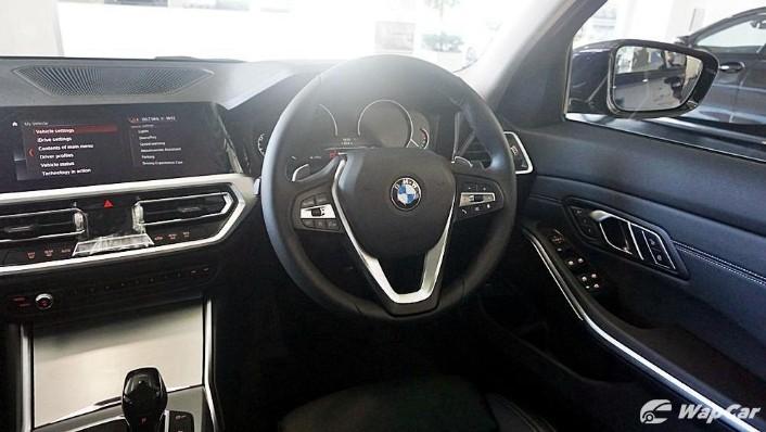 2020 BMW 3 Series 320i Sport Interior 003