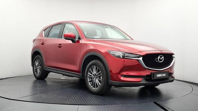 2019 Mazda CX-5 2.0G HIGH 2WD (CKD) 2.0