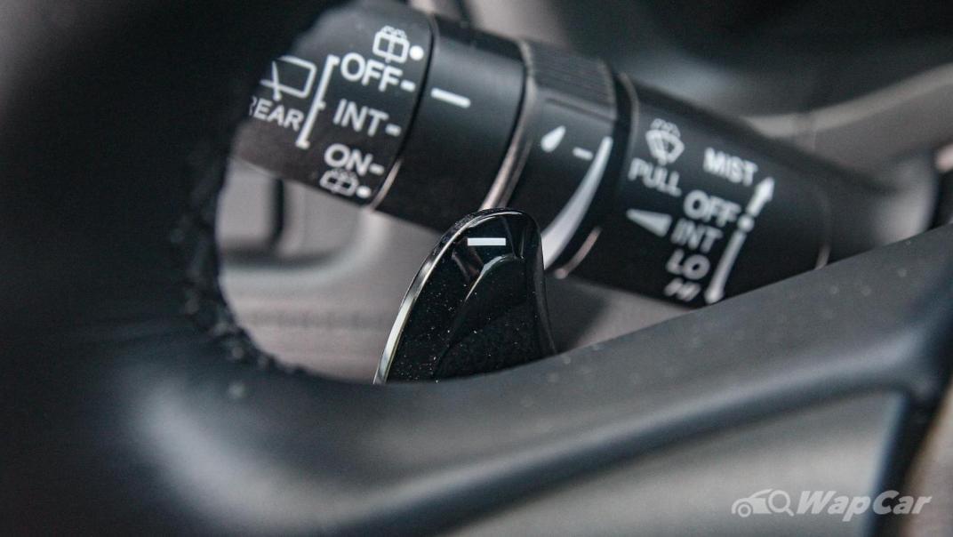 2019 Honda HR-V 1.8 RS Interior 076
