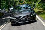 Quick Review: 2020 Volkswagen Arteon R-Line - Worthy rival to the 3 Series/C-Class?