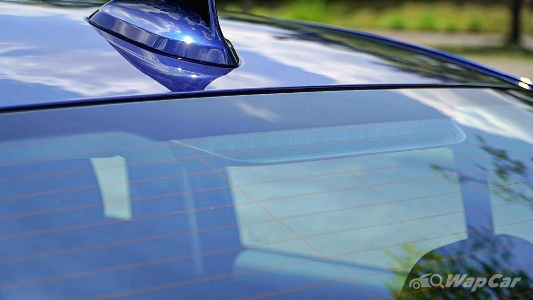 2020 BMW 3 Series 320i Sport Exterior 022