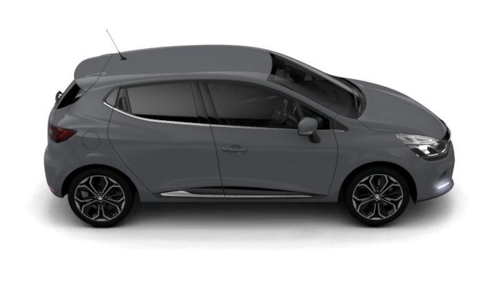Renault Clio (2019) Exterior 005