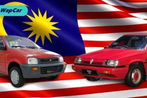 Perodua Kancil vs Proton Saga: Yang manakah kereta rakyat yang sejati?