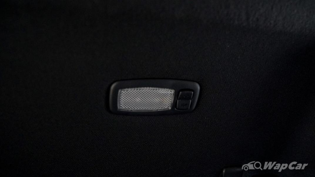 2020 Hyundai Kona 1.6 T-GDi High Interior 041
