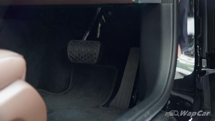 2021 Mercedes-Benz E-Class E200 Avantgarde Interior 007