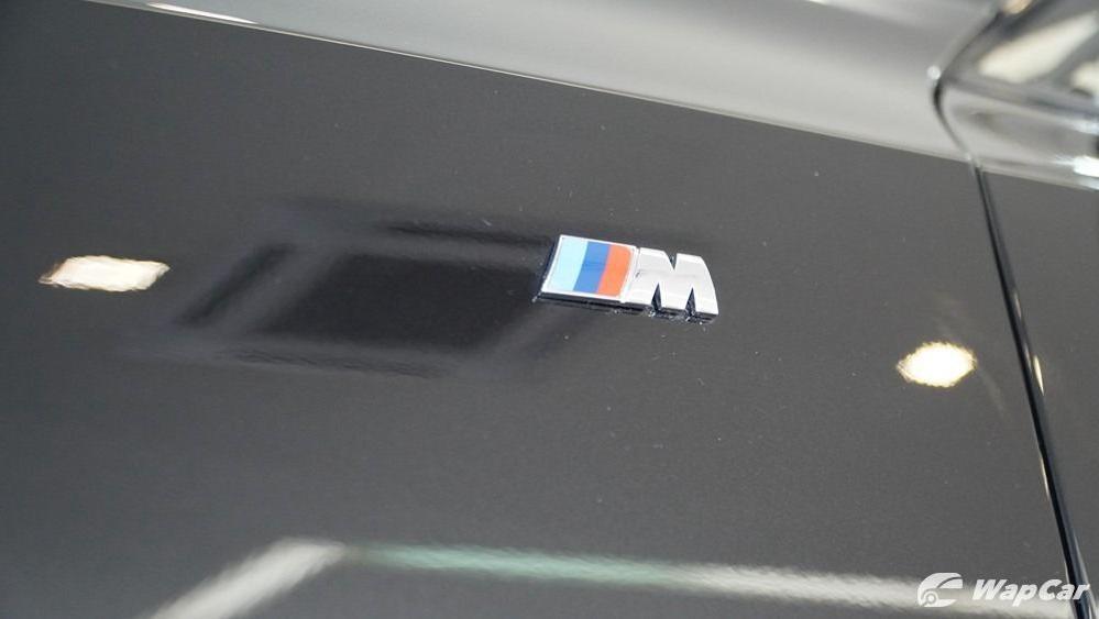 2019 BMW 3 Series 330i M Sport Exterior 037
