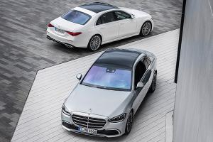 Launching in Malaysia in 2021, the W223 Mercedes-Benz S-Class is peak luxury