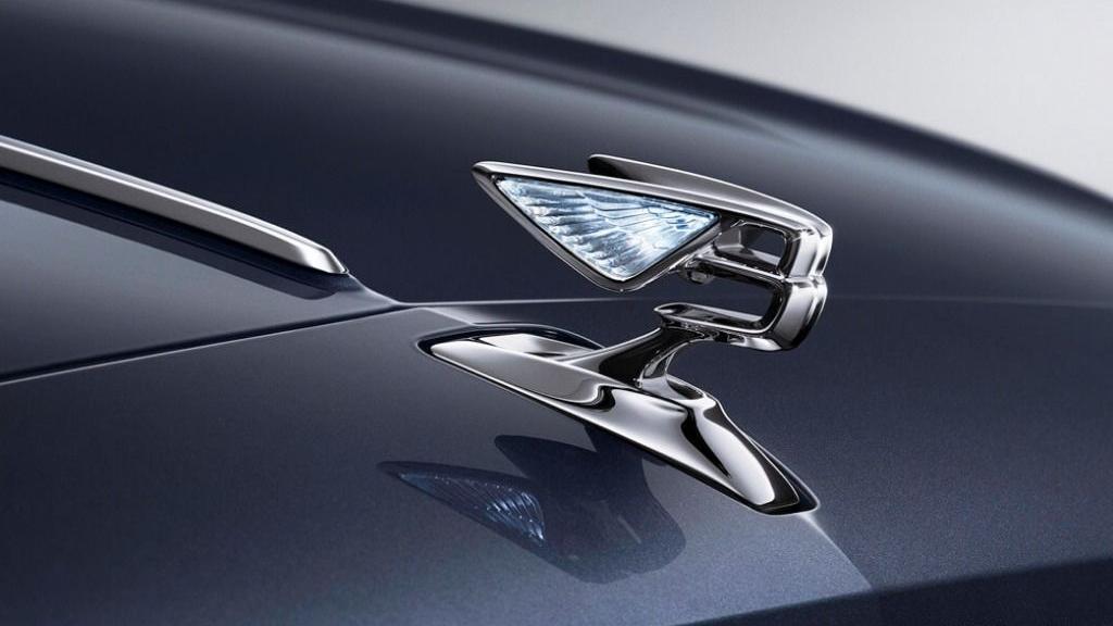 Bentley Flying Spur (2020) Exterior 008