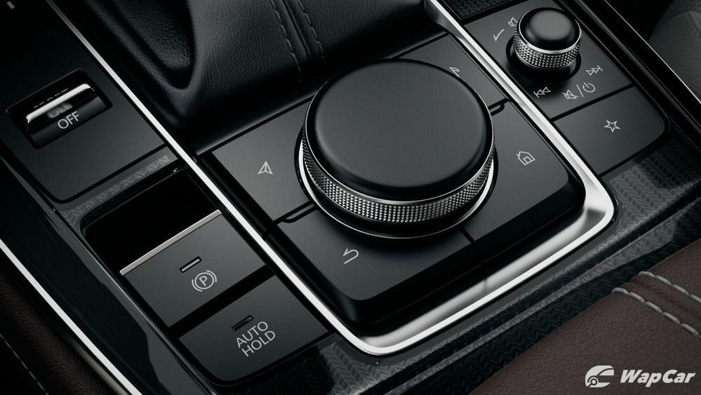 2020 Mazda CX-30 Interior 035