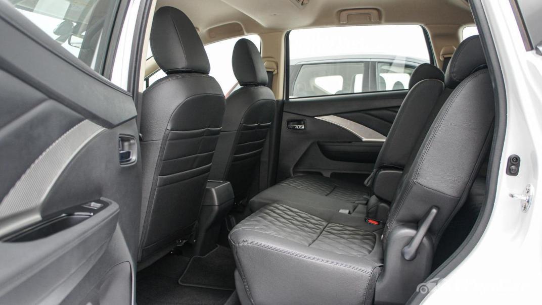 2020 Mitsubishi Xpander 1.5 L Interior 036