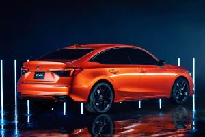 All-new 11th-generation Honda Civic, when is the Malaysian launch?