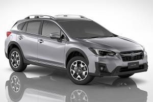 Updated 2021 Subaru XV now RM 3k more but comes with Android Auto/Apple CarPlay