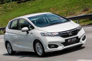 3 sebab utama Honda Jazz keluar dari pasaran Malaysia!
