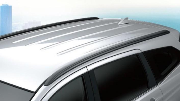 Toyota Rush (2019) Exterior 009