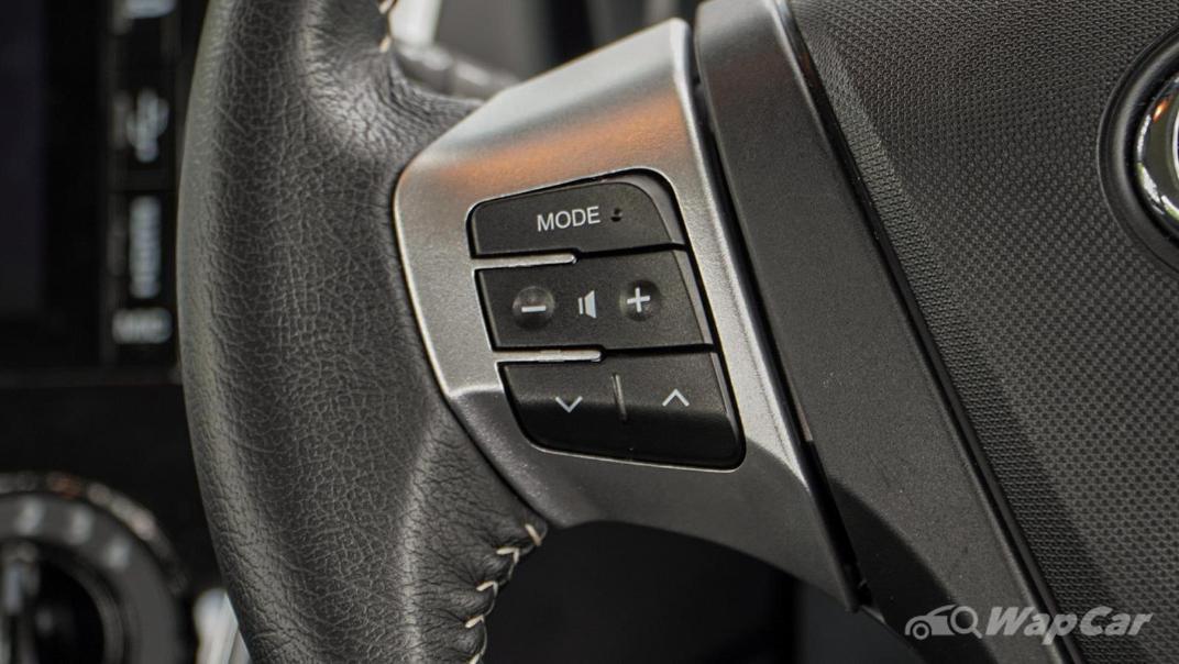 2019 Perodua Axia AV 1.0 AT Interior 006