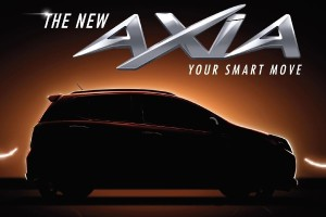 New 2019 Perodua Axia adds ASA 2.0 and VSC, safest budget car on sale