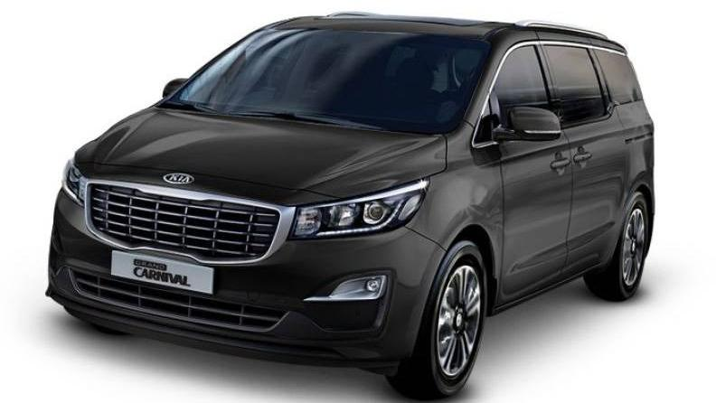 Kia Grand Carnival (2018) Others 004