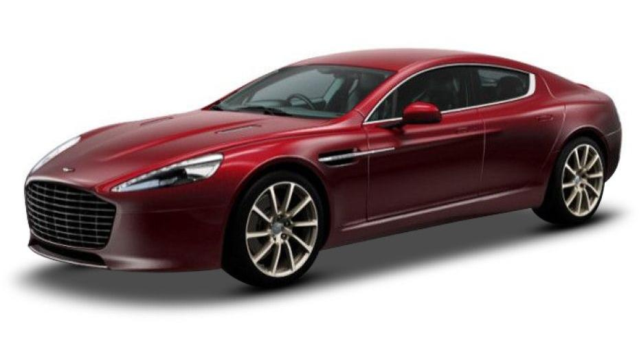 Aston Martin Rapide S (2015) Others 004