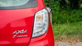 2018 Perodua Axia Advance 1.0 AT Exterior 013
