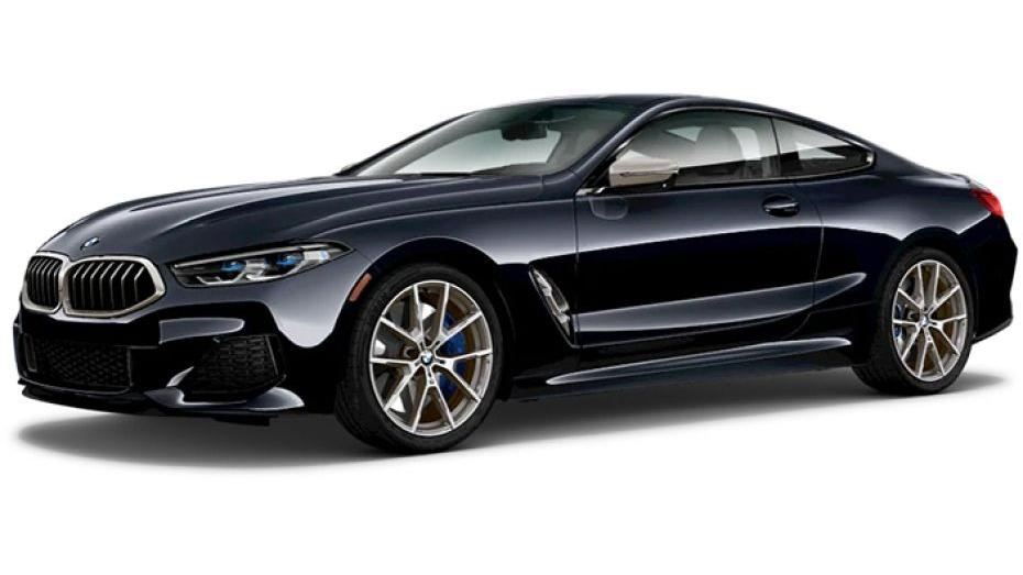 BMW 8 Series (2019) Others 002