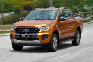 You can now buy a Ford via WhatsApp, valid until 30-June