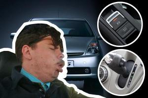 "4 ""uncool"" car features that make life more convenient"