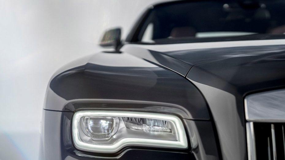 2013 Rolls-Royce Wraith Wraith Exterior 004