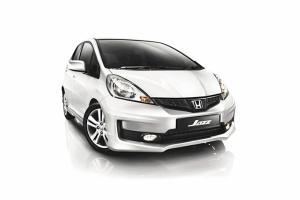 Panduan membeli: Honda Jazz GE, hatchback premium atas 100k kini di bawah RM 50k!