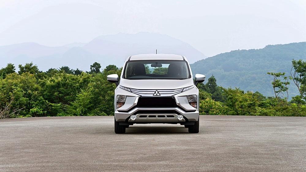 2020 Mitsubishi Xpander Upcoming Version Exterior 039