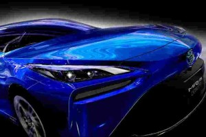 New generation Toyota Mirai to debut