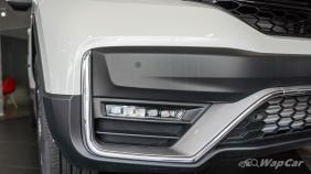 2021 Honda CR-V 1.5 TC-P 4WD Exterior 013