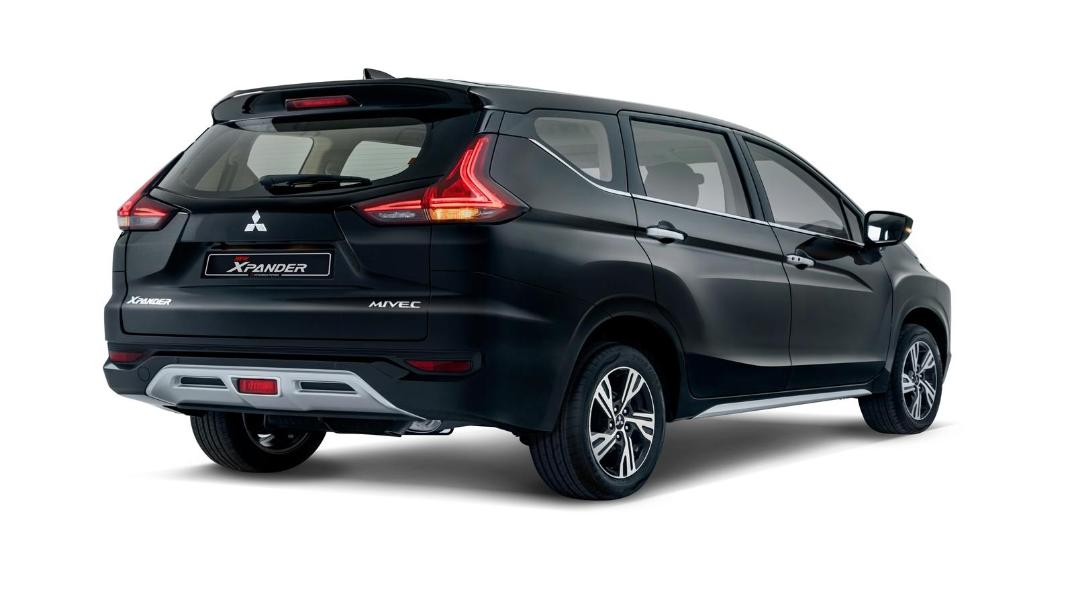 2020 Mitsubishi Xpander 1.5 L Others 020
