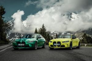 2021 BMW M3, M4, 430i now up to RM 25k cheaper than before, with SST discount