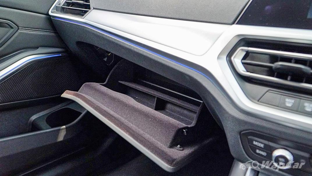 2020 BMW 3 Series 320i Sport Interior 094