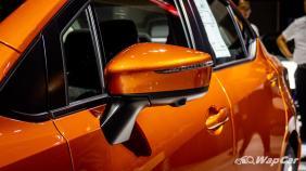 2020 Nissan Almera Exterior 012