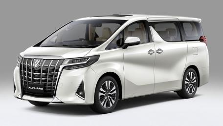 2020 Toyota Alphard 3.5 Price, Specs, Reviews, News, Gallery, 2021 Offers In Malaysia   WapCar