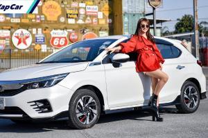 Amacam, Honda City Hatchback 2021 boleh cantas peminat Yaris atau tak?