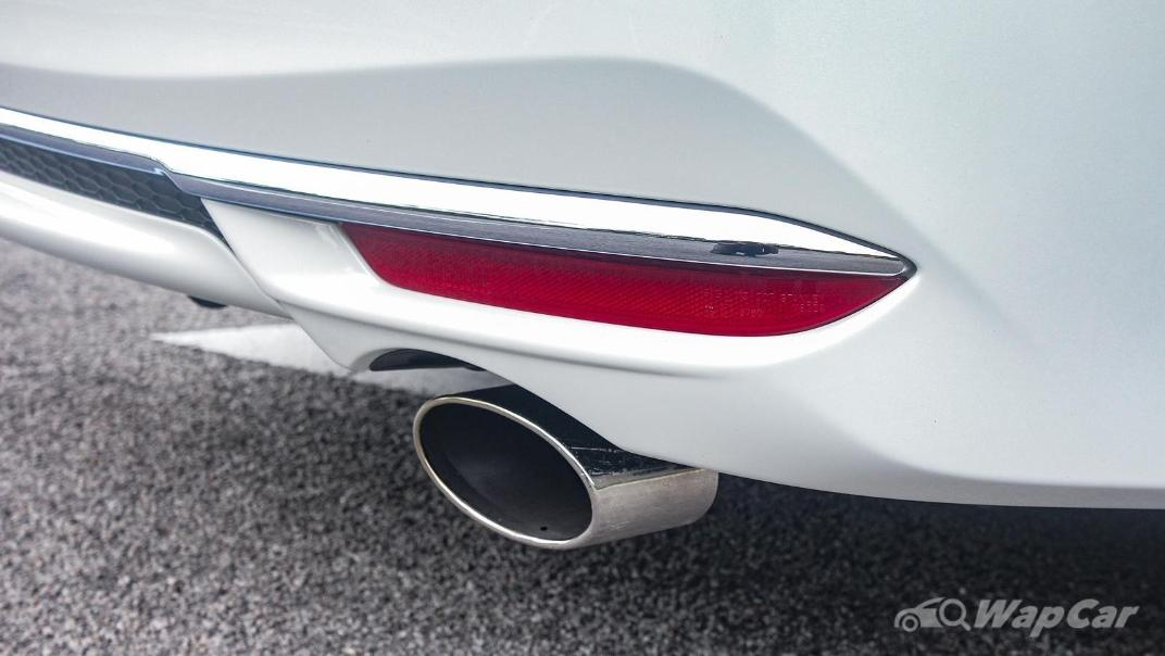 2018 Honda Accord 2.4 VTi-L Advance Exterior 059