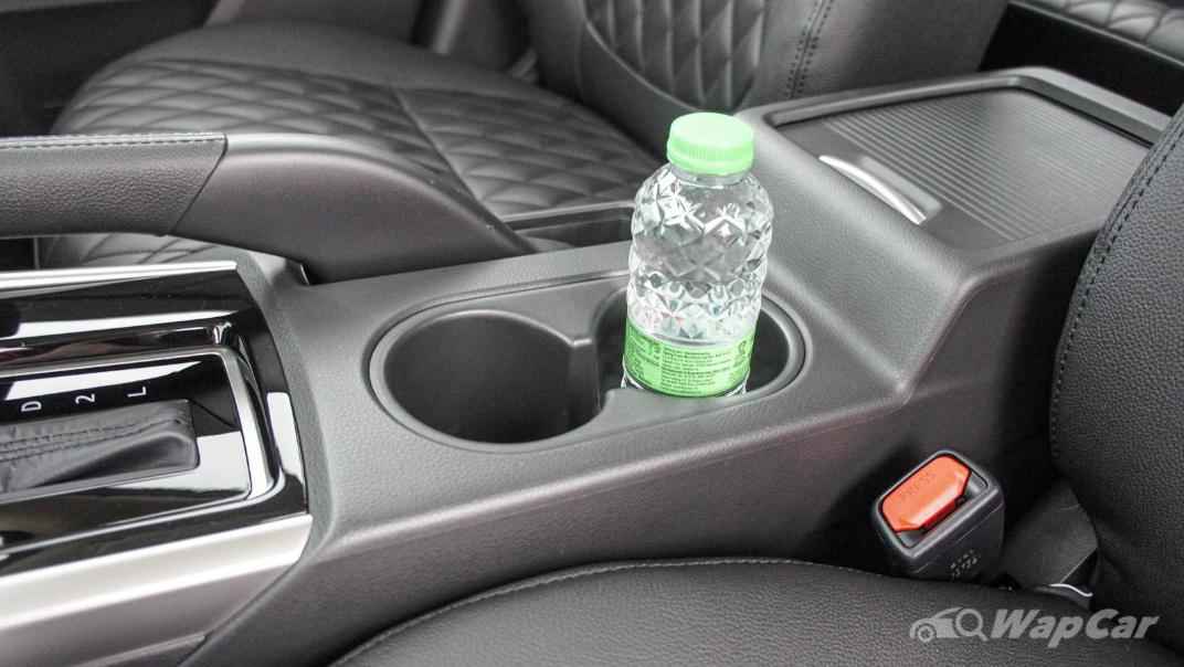 2020 Mitsubishi Xpander 1.5 L Interior 029