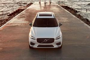We need to talk about Volvo, but not about its safety
