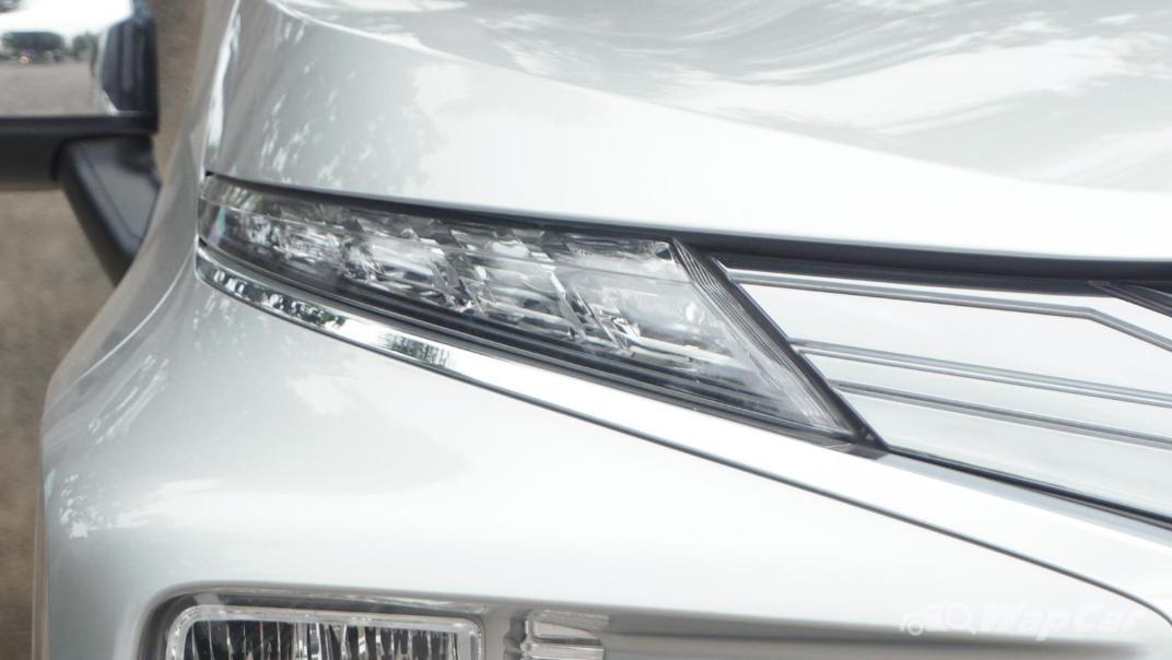 2020 Mitsubishi Xpander Upcoming Version Exterior 017