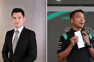 Sepang Circuit CEO Razlan bids goodbye, replaced by Azhan