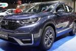 Baru lwn. Lama: Honda CR-V 2020 facelift – apa yang baru?